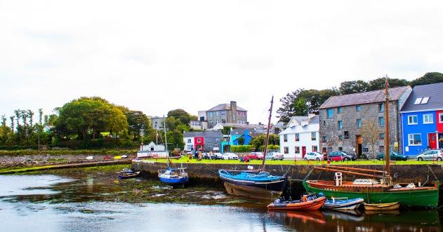 Kinvara, Ireland